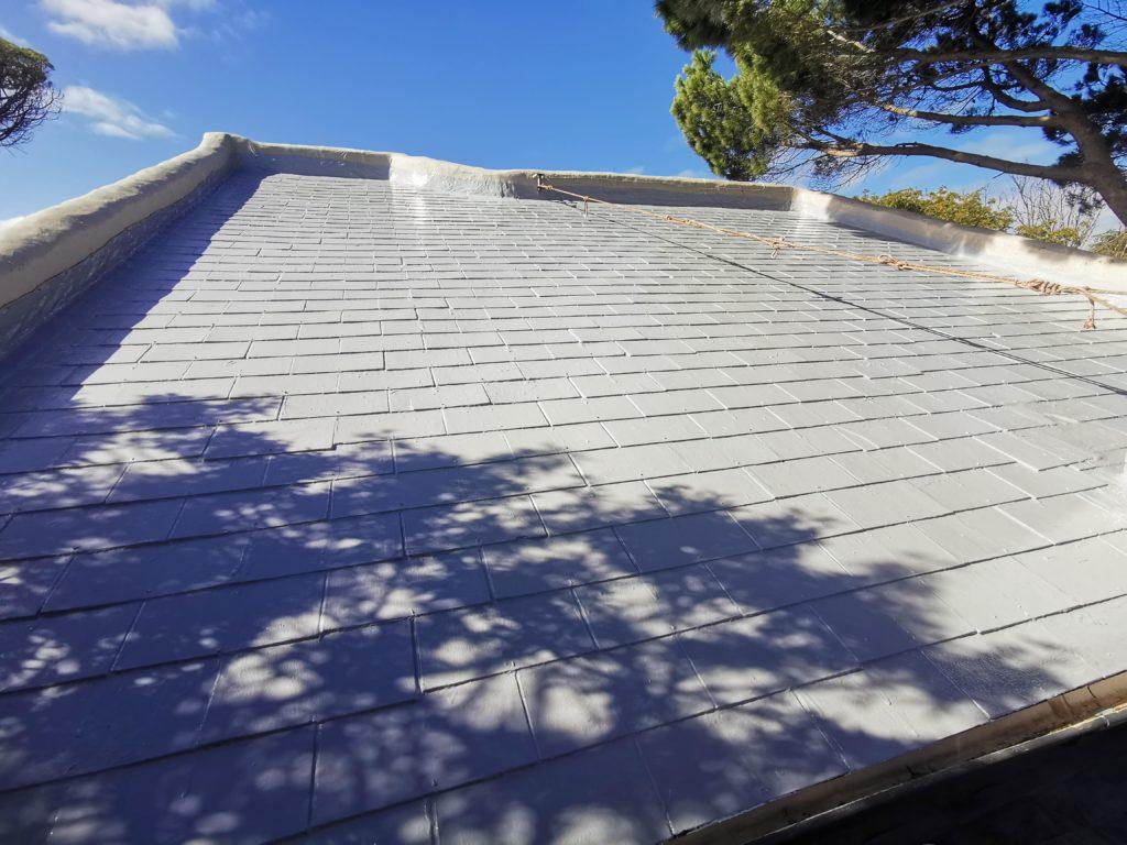 Roof Tiles Waterproofing